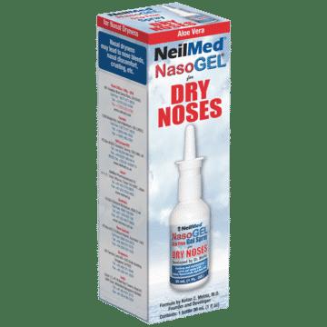 Afbeelding NeilMed neuszalf spray