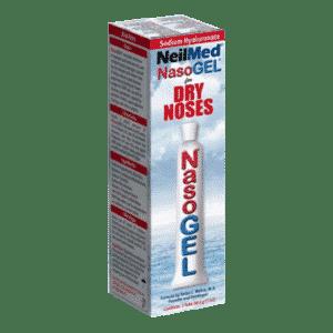 Afbeelding NeilMed neuszalf tube