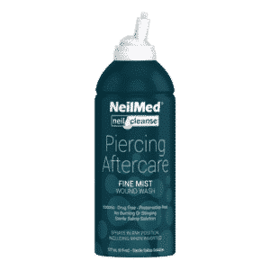 Afbeelding NeilMed Piercing Aftercare Fine Mist-177ml-Front